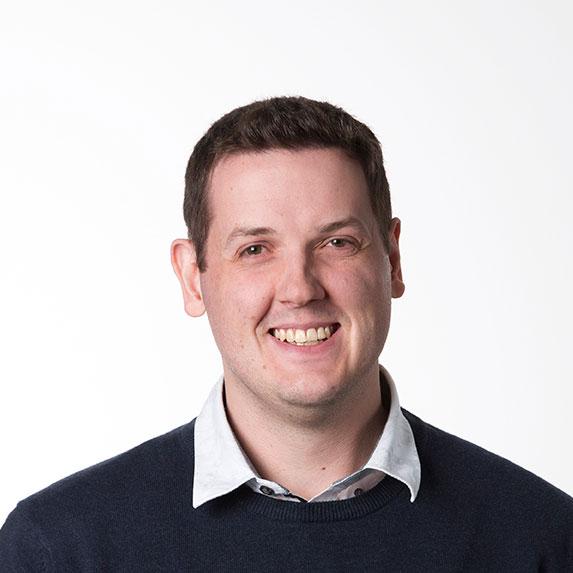 Joel Winbanks, Designer | Developer