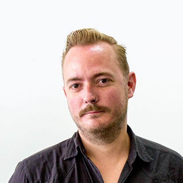 Mark Woodward, Designer | Developer